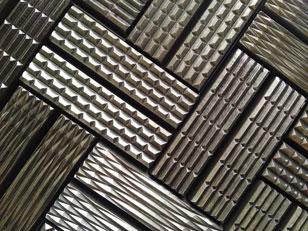 Губки, сухари, плашки и вставки для тисков ГНБ