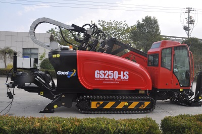 GOODENG GS250-LS