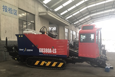 GOODENG GD380A-LS