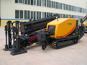 Техническое обслуживание и ремонт установок ГНБ