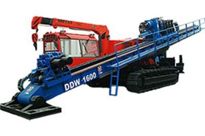 DDW 1600